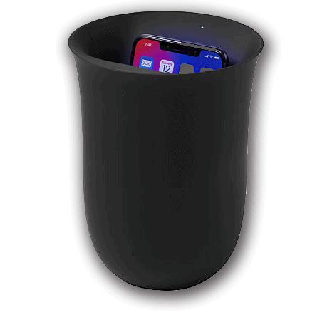 Lexon UV Sanitizer and Wireless Charger